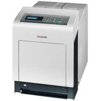 Impressora Colorida Laser Kyocera Fs-c5100 No Estado