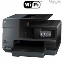 Impressora Officejet Pro 8620 Hp Imprime Transporte Grátis