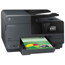 Multifuncional Officejet Pro 8610 Hp - A7f64a Mania Virtual