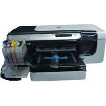Painel Frontal Impressora E Multifuncional Hp Pro 8000