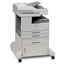 Impressora Multifuncional Laserjet Mono Hp M5035xs A3