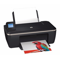Impressora Deskjet Ink Advantage Multifuncional Hp 3516