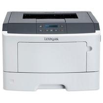 Impressora Laser Lexmark Ms410dn Nova Na Caixa Com Nf!!!!