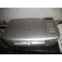 Impressora Hp Psc 1610 Com Nota