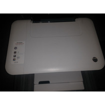 Impressora Hp 1516 Multifuncional (luzes Piscando)