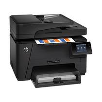 Impressora Hp 177fw Fax Wifi Laser/imprimir/copia/digitaliz