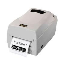 Impressora Etiquetas Argox Os 214 Plus - 12 Meses Garantia