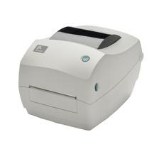 Impressora De Etiquetas De Códigos De Barras Zebra Gc-420