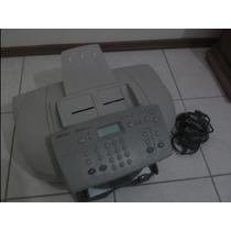 Multifuncional Hp Officejet K60 - Impressora/fax/scanner/cop