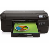 Impressora Hp Officejet Pro 8100 Eprinter-cm752a Nota Fiscal