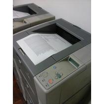 Hp Laserjet 2420n Rede Postscript Nivel 3 1200dpi Pcl6 Usb