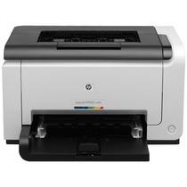 Impressora Hp Laserjet Color Cp1025 # 5390