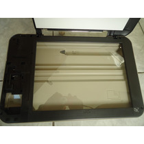Estrutura Vidro Da Mesa Do Scanner P/ Hp Ink Advantage 3516