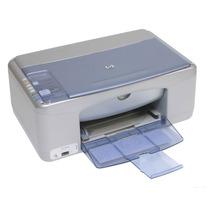 Impressora Hp 1315 Com Cartuchos Cheios + Cabo De Força!!!