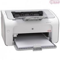 Impressora Hp Laserjet Mono P1102 Ce651a#696 12x Sem Juros