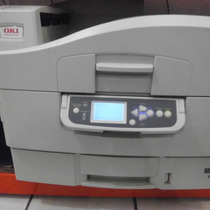 Impressora Laser Colorida A3 Okidata C9650