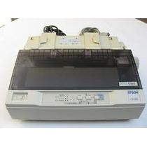 Impressora Matricial Epson Lx-300 Completa Testada