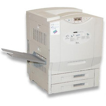 Hp Laser Color 8500 8500n 24ppm No Estado Q S Encontra