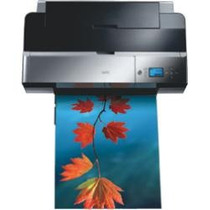 Epson Stylus Pr 3800 Formato A2 Com Bulk E Tintas