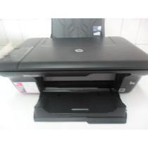 Carcaça Da Impressora Hp Deskjet 2050.
