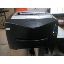 Impressora Laser Lexmark E 332 N Com Nota Fiscal Perfeita