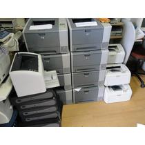 Hp Laserjet 2420dn, Duplex E Rede Revisada Com Garantia E Nf