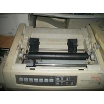 Oferta Impressora Oki Microline 320 Turbo Com Nota Fisca