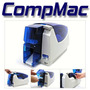 Datacard Sp35 Compmac - Impressora De Cartão Pvc Crachá