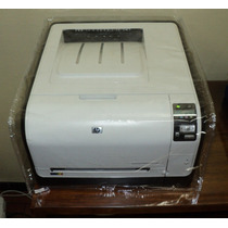 Capa Para Multifuncional Hp Laser Jet Cp 1525nw Color