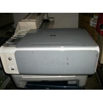 Impressora Multifuncional Hp Psc 1510 Perfeita Com Nota