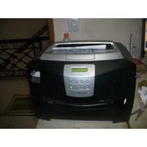 Impressora Laser Lexmark E 342 N Com Nota Fiscal
