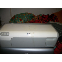 Otima Impressora Hp Deskjet D 2360 Perfeita Com Nota Fiscal