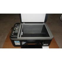 Impressora Hp Multifuncional Deskjet F4180 All In One Usada