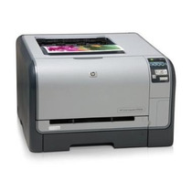 Hp Laserjet Cp1515 Colorida Rede 12ppm