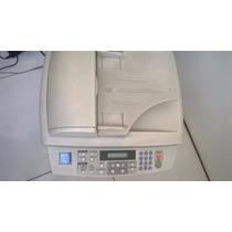 Impressora Multifuncional Laser Ricoh Ac104