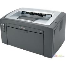 Linda Lexmark E120n Laser Rede 19ppm +toner+foto Garantia