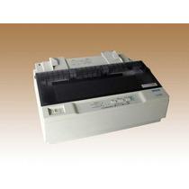 Impressora Epson Matricial Lx300 Lx 300 Garantia Lx300+