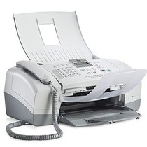 Multifuncional Hp Officejet 4355 Fax 20ppm Mbaces