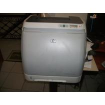 Impressora Laser Colorida Hp 2600n Com Nota Fiscal