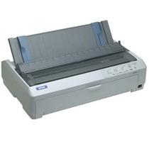 Impressora Fx 2190 Fx2190 Imprime 7 Vias Sem As Tampas
