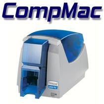 Datacard Sp35 - Impressora De Cartão Pvc Crachá Compmac