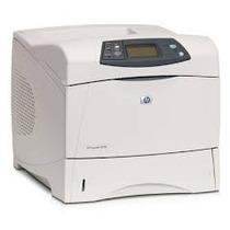Hp Laserjet 4200 1200 Dpi 35 Ppm Ciclo 150 Mil Paginas 4200n