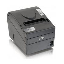 Impressora Não Fiscal De Cupom Elgin Vox - Usb Frete Gratis