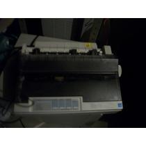 Impressora Matricial Epson Lx 300 + 2 ( 12x Sem Juros )