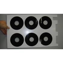 K8600 Kit De Adaptação Com Bandeja De 6 Cd´s
