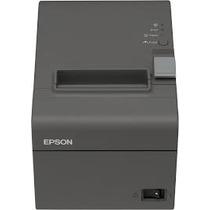 Impressora Térmica Não Fiscal Epson C/ Guilhotina Usb Tm-t20