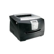 Lexmark E342n E342 E 342 342n 25ppm Rede Impressora Laser