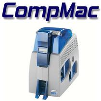 Datacard Sp75 Plus Compmac - Impressora De Cartão Pvc Crachá