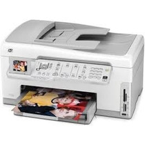 Impressora Multifuncional Hp Photosmart C7280 Scanner Fax
