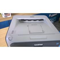 Impressora Laserjet Brother Hl-2140 Revisada Usada